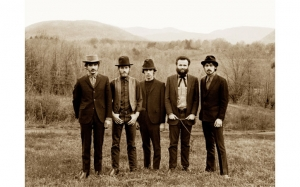 The Band Photographed by Elliott Landy