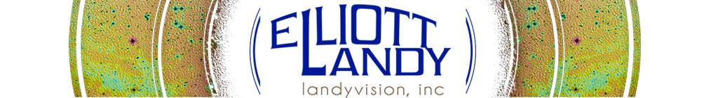 Elliott Landy