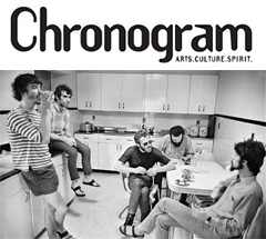 Chronogram Article