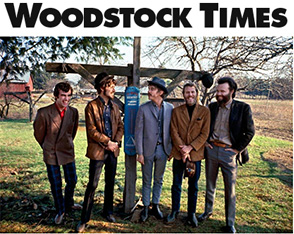 Woodstock Times Article
